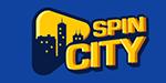 Казино Spin City 100% бонус за первый депозит